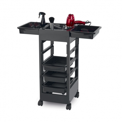 Table de service E-Trolley