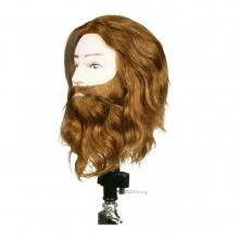 Tête d\'apprentissage Karl - avec barbe