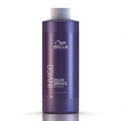 Traitement post-coloration Service - Wella Professionals - 1 L