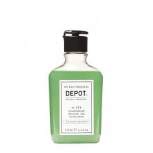 Transparent Shaving Gel No. 406 - Depot - 100 ml