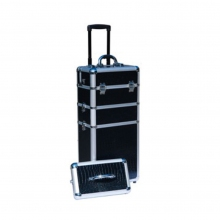 Trolley Beauty Compact