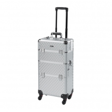 Trolley Two in One Beauty Case
