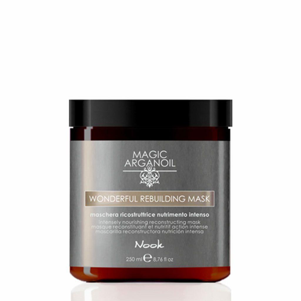 Wonderful Rebuilding Mask Magic Arganoil - Nook - 250 ml