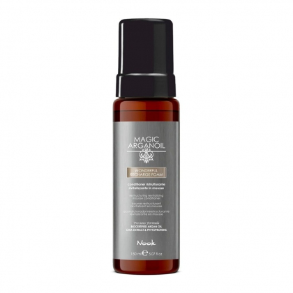 Wonderful Recharge Foam Magic Arganoil - Nook - 150 ml