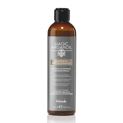 Wonderful Rescue Shampoo Magic Arganoil - Nook - 250 ml